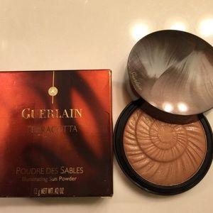 Guerlain Terracotta Poudre Des Sable Face Powder